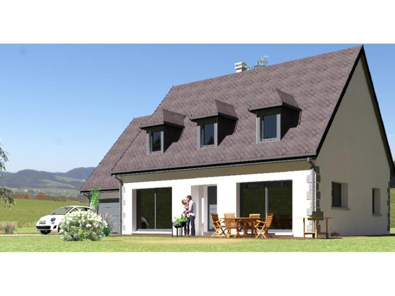 Modèle de maison PPCA139_P730V6 : Vignette 1