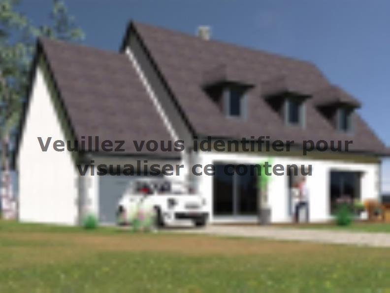 Plan de maison PPCA139_P730V6 : Vignette 3
