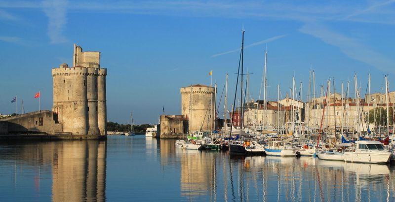 Constructeur à La Rochelle