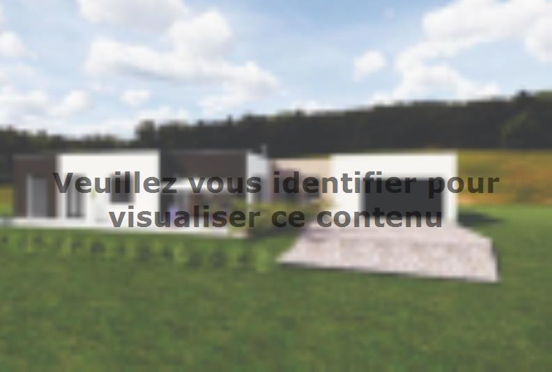 Modèle de maison SM-145-PP-L-GA : Vignette 2