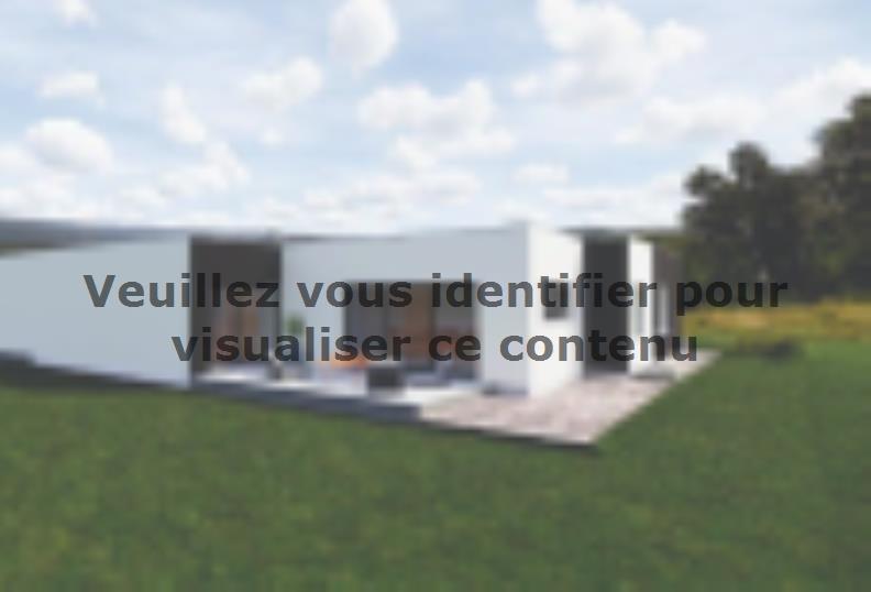 Modèle de maison SM-145-PP-L-GA : Vignette 3