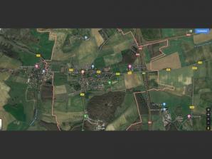 Terrain à vendre à Féy (57420)<span class='prix'> 167000 €</span> 167000