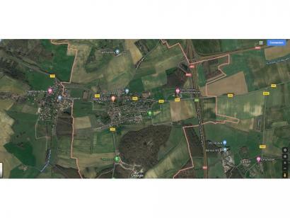 Terrain à vendre  à  Féy (57420)  - 167000 € * : photo 1