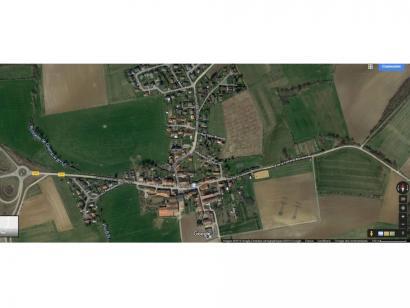 Terrain à vendre  à  Mécleuves (57245)  - 99000 € * : photo 1