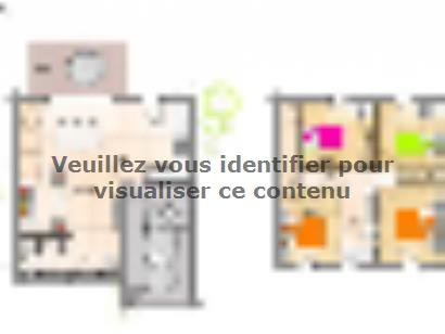 Maison neuve  à  Treize-Vents (85590)  - 182 055 € * : photo 1