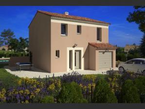 Maison neuve à Treize-Septiers (85600)<span class='prix'> 209900 €</span> 209900