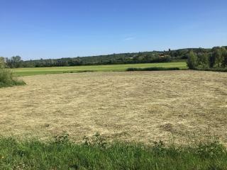 Terrain à bâtir à Courcelles Chaussy (57530)