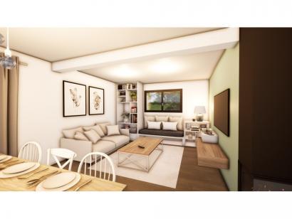 Modèle de maison ELSA 3 chambres  : Photo 4