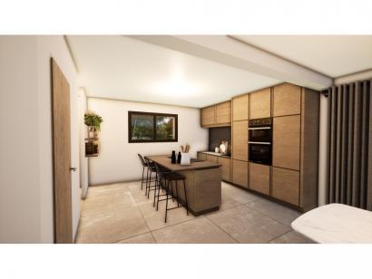Modèle de maison JEANNE VS 3 chambres  : Photo 6