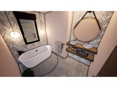Modèle de maison PAULINE 30 3 chambres  : Photo 8