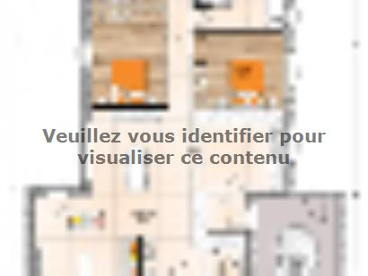 Maison neuve  à  Blaison-Gohier (49320)  - 246600 € * : photo 1