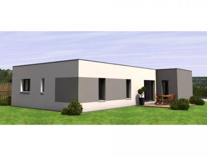 Maison neuve  à  Blaison-Gohier (49320)  - 246600 € * : photo 2