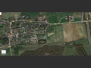 Terrain à vendre à Féy (57420)<span class='prix'> 100000 €</span> 100000