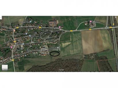 Terrain à vendre  à  Féy (57420)  - 100000 € * : photo 1