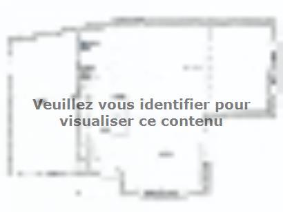 Plan de maison AM-133-ETG-R-GI 3 chambres  : Photo 1