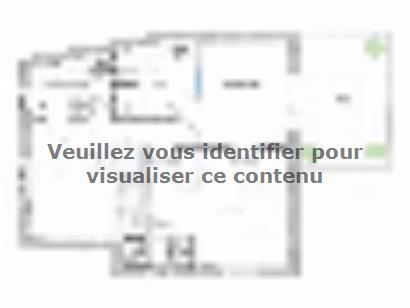 Plan de maison AM-133-ETG-R-GI 3 chambres  : Photo 2