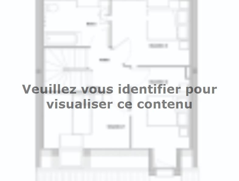 Plan de maison AM-95-ETG-R-GI : Vignette 2