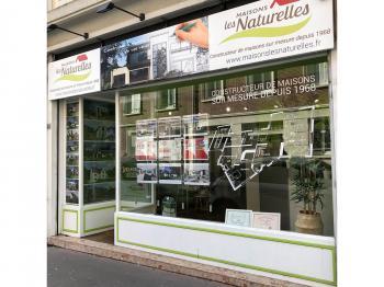 Agence de Beauvais - MAISONS LES NATURELLES