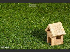 Terrain à vendre à Vieux-Bourg (14130)<span class='prix'> 120120 €</span> 120120