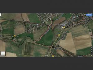 Terrain à vendre à Verny (57420)<span class='prix'> 64830 €</span> 64830