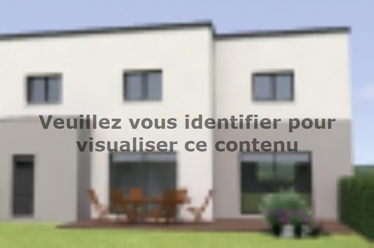 Modèle de maison R1MP19135-4GI : Vignette 2