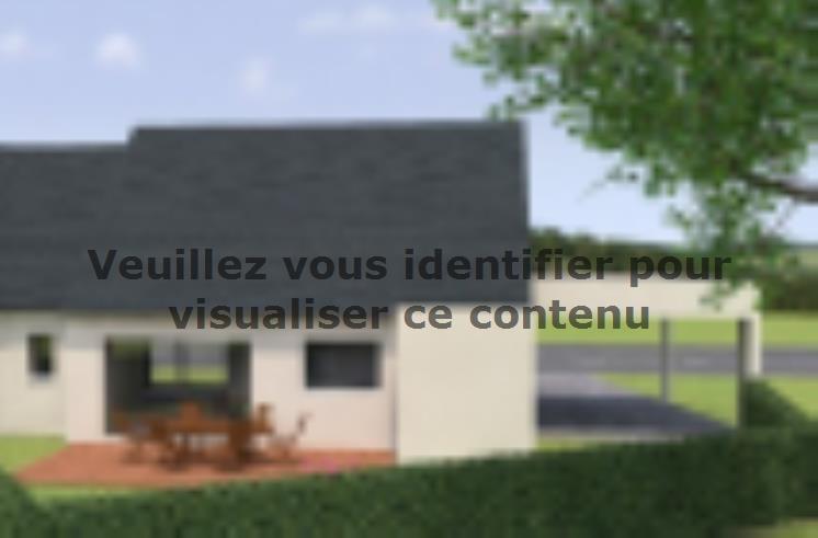 Modèle de maison PPV19115-3GI : Vignette 2
