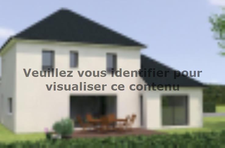 Modèle de maison R119158-4GI : Vignette 2