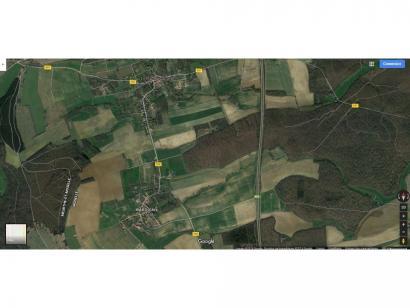 Terrain à vendre  à  Lorry-Mardigny (57420)  - 76320 € * : photo 1