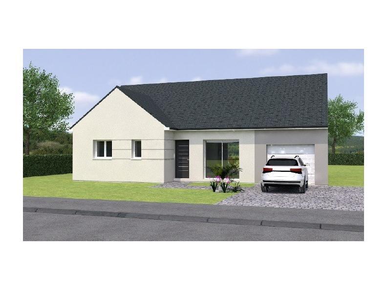 Modèle de maison PP1988-3GI : Vignette 1