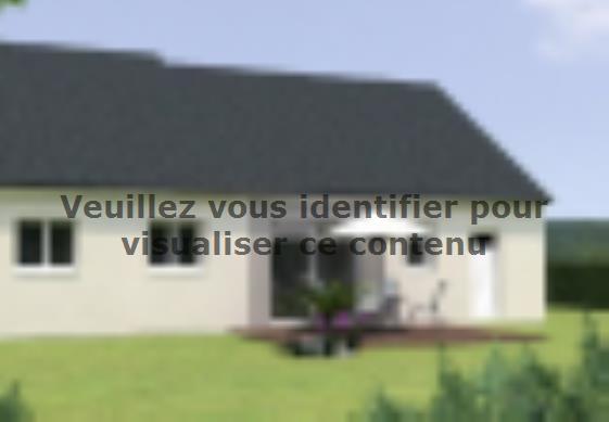 Modèle de maison PP1990-3GI : Vignette 2
