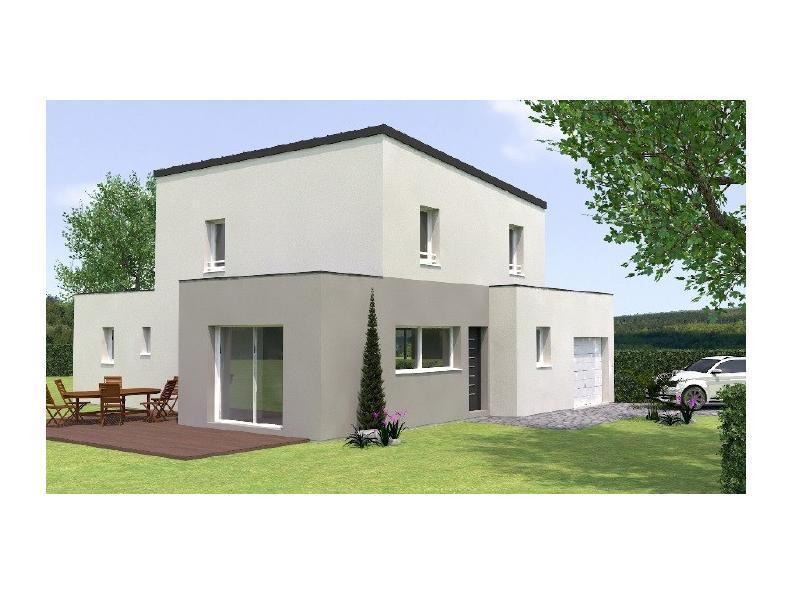 Modèle de maison R1TT19129-4GI : Vignette 1