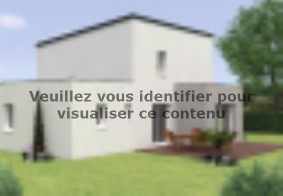 Modèle de maison R1TT19129-4GI : Vignette 2