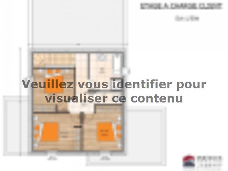 Plan de maison R1TT19129-4GI : Vignette 2