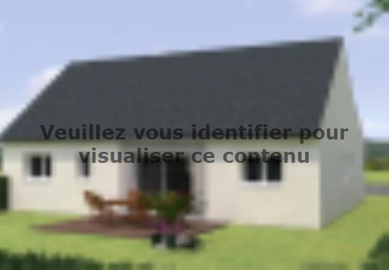 Modèle de maison PP1994-3GI : Vignette 2