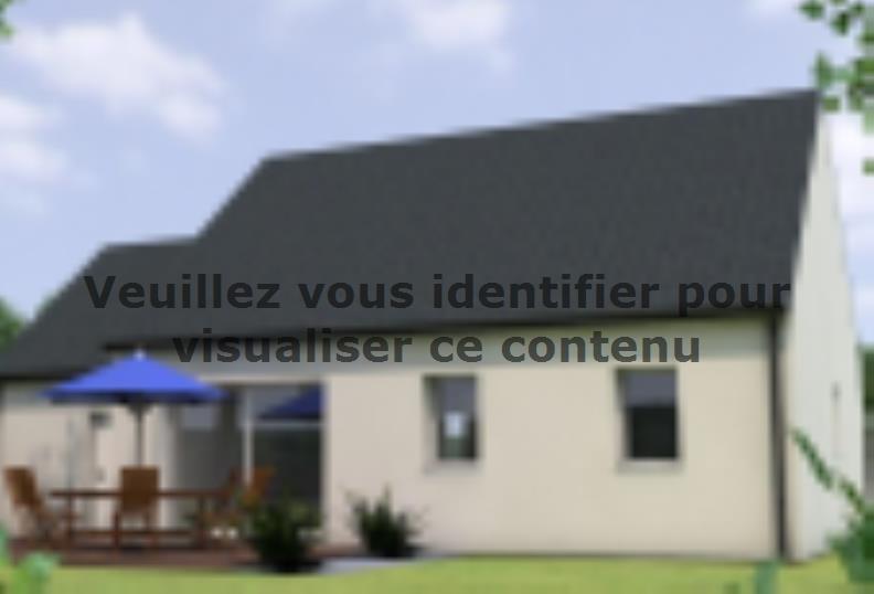 Modèle de maison PP1974-2GA : Vignette 2