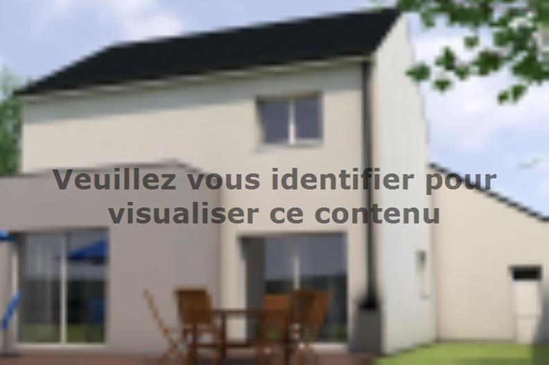 Modèle de maison R119114-4GA : Vignette 2