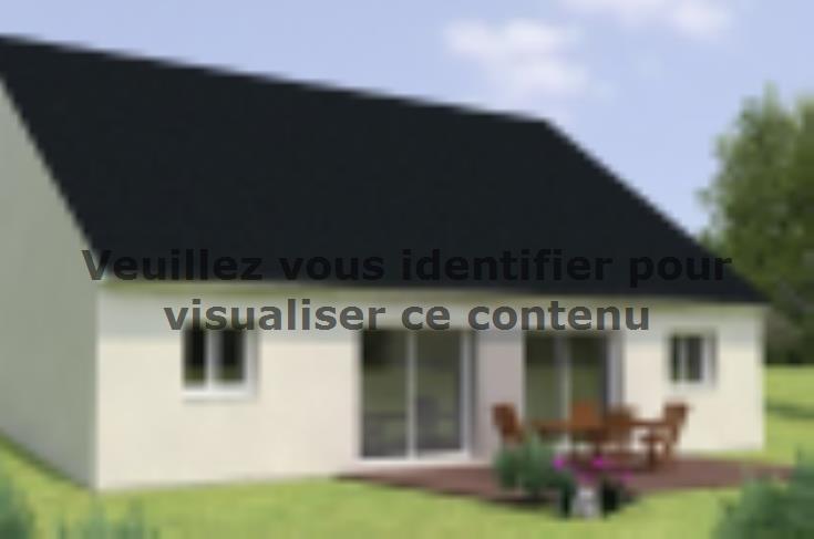 Modèle de maison PP19104-4GI : Vignette 2