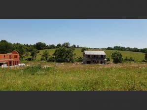 Terrain à vendre à Pommérieux (57420)<span class='prix'> 135780 €</span> 135780