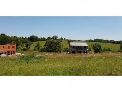 Terrain à vendre  à  Pommérieux (57420)  - 135780 € * : photo 1