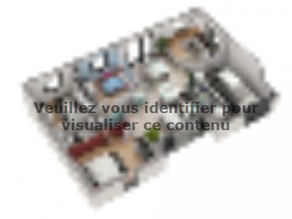 Maison neuve  à  Pommérieux (57420)  - 285000 € * : photo 1