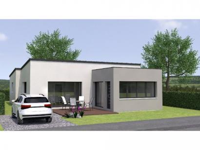 Modèle de maison PP19109-2 2 chambres  : Photo 1