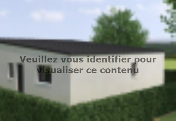 Modèle de maison PP19109-2 : Vignette 2