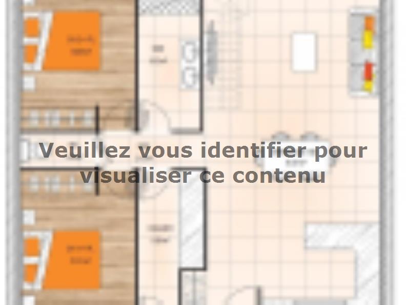 Plan de maison RCNA1970-2 : Vignette 1
