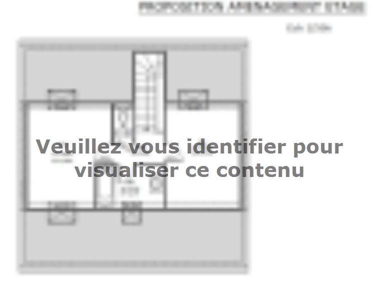 Plan de maison RCNA1970-2 : Vignette 2
