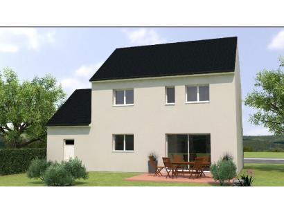 Modèle de maison R119108-5GA 5 chambres  : Photo 2