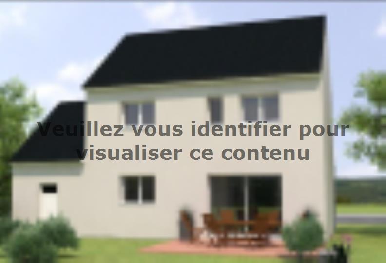 Modèle de maison R119108-5GA : Vignette 2