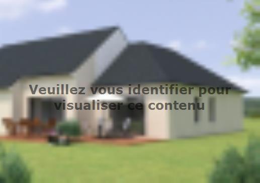 Modèle de maison PP19136-3GI : Vignette 2