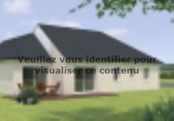 Modèle de maison PP19121-4GI : Vignette 2