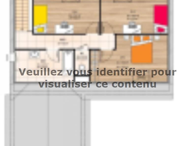 Plan de maison RCA19110-4GI : Vignette 2