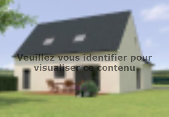 Modèle de maison RCA19110-4GI : Vignette 2